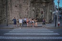 No Porto