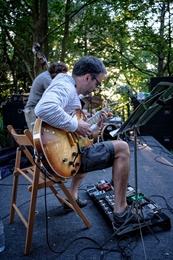 O guitarrista