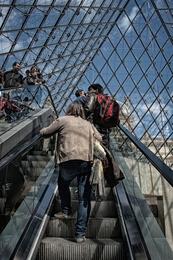 No Louvre