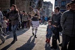 Carnaval de Verin