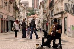 Olhares em Coimbra