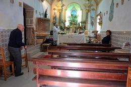 Na Igreja
