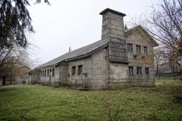 Antiga Escola Primária Aldeia Nova - Barroso