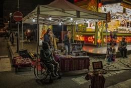Feira dos Santos - Chaves - Noturno
